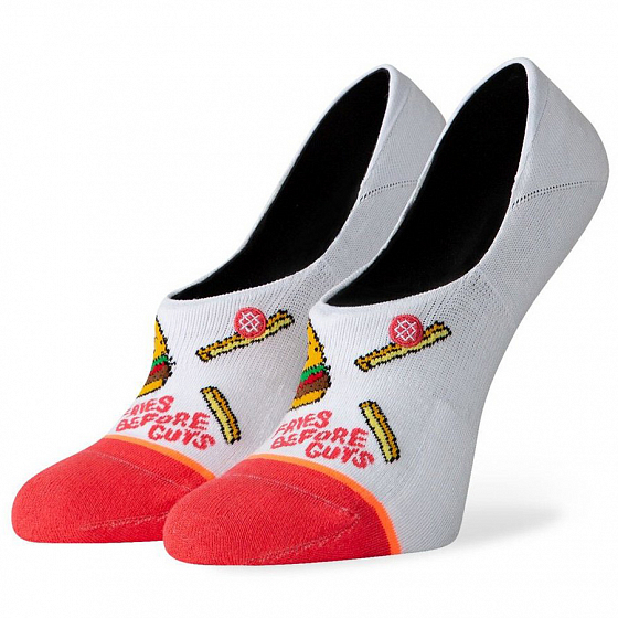 Носки STANCE FRIES B4 GUYS